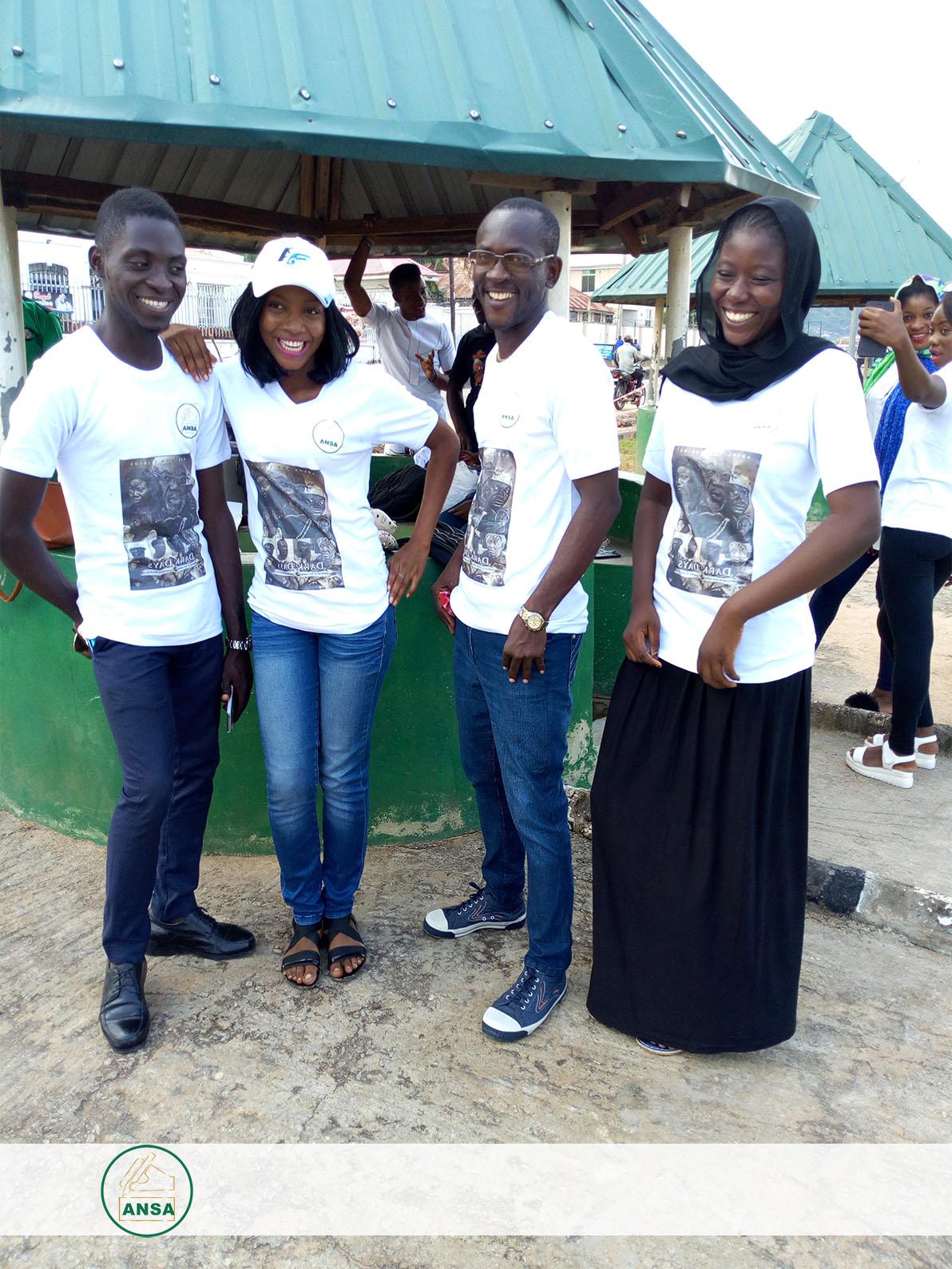 ANSA Literary Week Campaign1