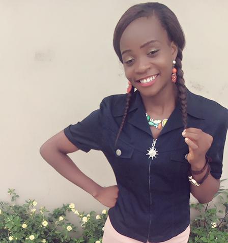 Akintola Opeyemi Christianah