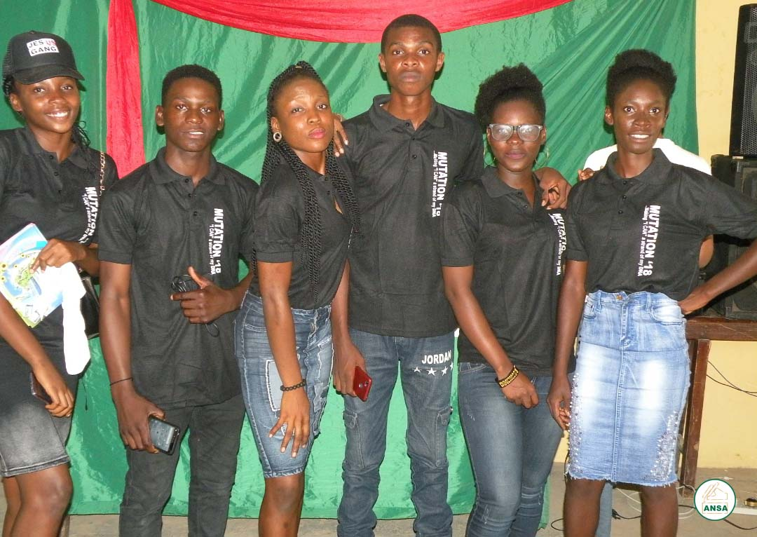 ANSA in Abia 09