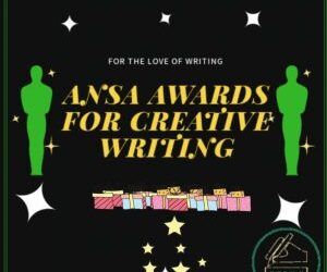 ANSA AWARDS FOR CREATIVE WRITING (MARCH 2020): WRITER OF THE MONTH AWARD WINNERS